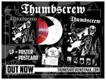 Thumbscrew - Pride of Pain - LP