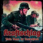 Kraftschlag - Meine Name ist Deutschland