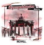 Spreegeschwader – Akustik Rac'N'roll - CD