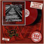 Prolligans - Auf dem Abstellgleis - LP