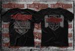 Treueschwur - Blutgeeint - Shirt