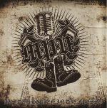 MPU - Aus dem Herzen in die Fresse - LP schwarz