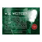 Heinrich Wolf – Wie weiter? - Buch
