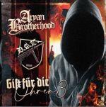 Aryan Brotherhood / DST- Gift für die Ohren 3 - CD