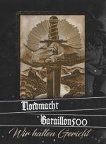 Nordmacht & Bataillon 500 - Wir halten Gericht