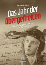 Meyer, Hermann A.: Das Jahr der Obergefreiten - Buch