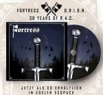 Fortress – O.R.I.O.N. 30 Years of RAC - MCD