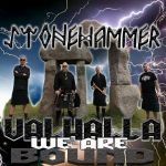 Stonehammer - Walhalla we are bound