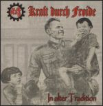Kraft durch Froide – In alter Tradition – LP rot