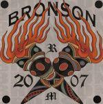 Bronson - RM2007 - EP grün