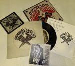 Bronson - RM2007 - EP schwarz