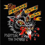 Forward Into War – Fighting The Demons - LP