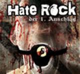 Hate Rock - Der 1. Anschlag - Sampler