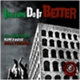 Italians do it better -Still Burnin Youth, Blind Justice + Ribel