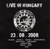 Sons of Europe side by side'08 Sampler - Live in Hungary