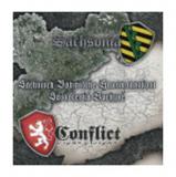 Conflict88 & Sachsonia - Sächsisch Böhmische Hausmannskost