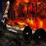 Deaths Head - Baldr CD + DVD
