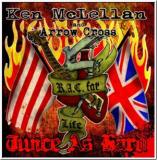 Ken McLellan and Arrow Cross - Twice as hard