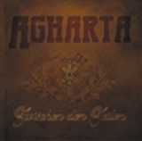 Agharta - Zwischen den Zeilen