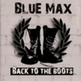 Blue Max - Back to the Boots -DigiPack