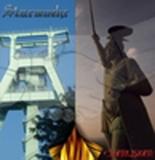 Cherusker / Sturmwehr - Split CD