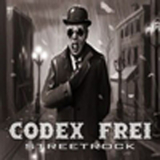 Codex Frei - Streetrock