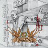 Eskalation - Stimme der Straße (OPOS CD 029)