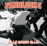 Fanblock C - Alle gegen Alle