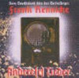 Frank Rennicke - Andere(r) Lieder